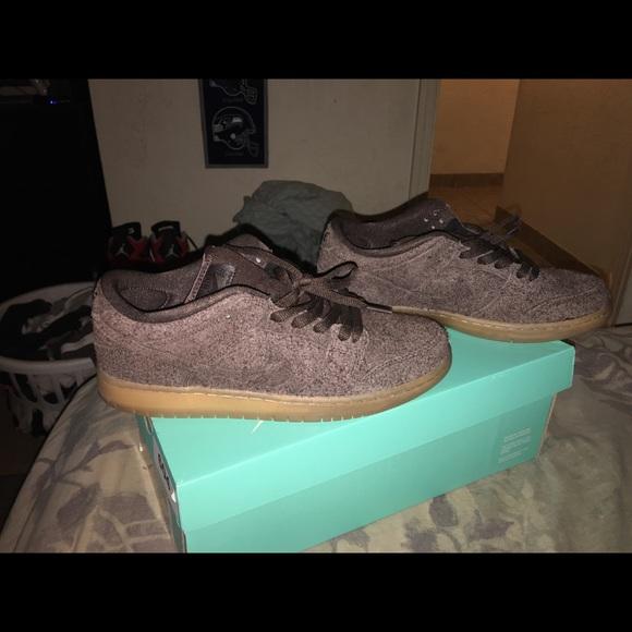 super popular 6dfa7 5794d Nike sb premium dunk low (Bigfoot). M5ac637291dffda7384ad0a5c